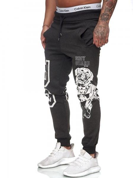 Pantalon de survêtement pour hommes jg-1085 Pantalon de jogging pour hommes Pantalon de survêtement pour hommes Sweatpants pour hommes