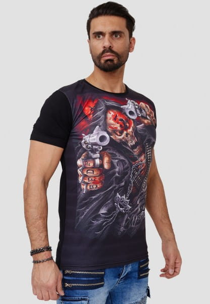 Kopie von OneRedox T-Shirt 1603
