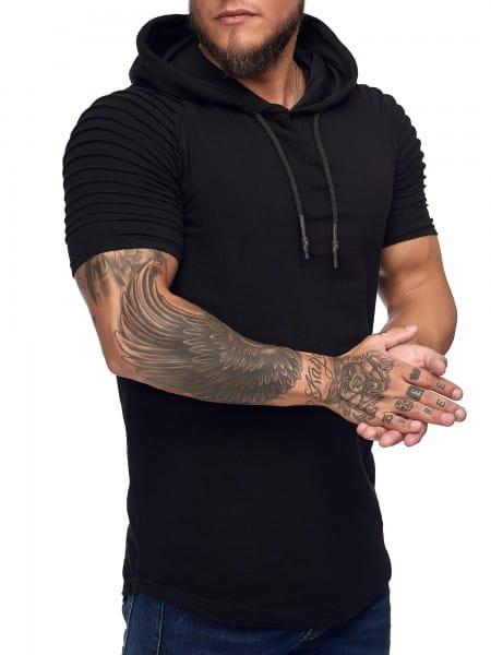 OneRedox T-Shirt Homme manches courtes Manches courtes à capuche Manches courtes Polo Polo Polo Shortsleeve