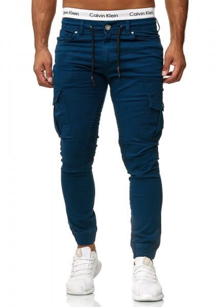 Heren Chino Pants Designer Chino Pants Slim Fit Men Skinny 3207c