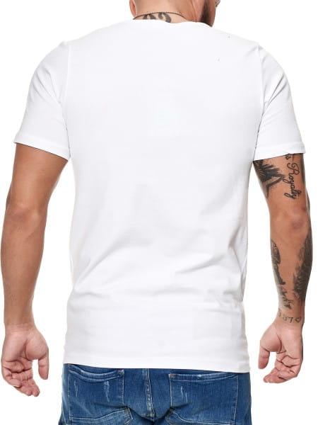 Herren T Shirt Poloshirt Polo Longsleeve Kurzarm Shirt Modell 3643