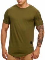 T-Shirt 9050 Vert