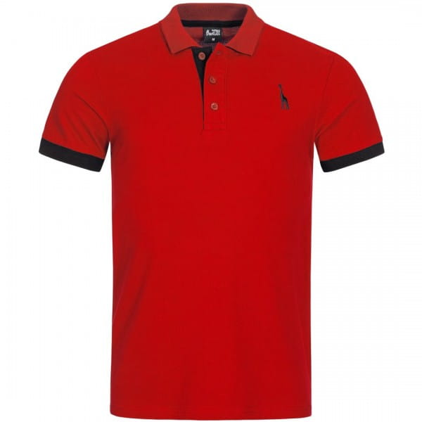 T-Shirt homme Polo Chemise Polo Manches Courtes Printshirt Polo Manches Courtes p14st