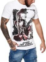 Herren T Shirt Poloshirt Polo Longsleeve Kurzarm Shirt Modell 3642