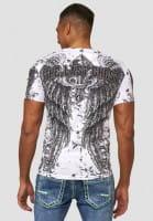 OneRedox T-Shirt TS-1009