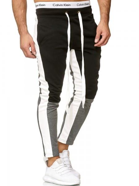 Heren trainingspak trainingspak fitness streetwear a10