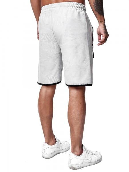 Herren Jogging Hose Jogger Streetwear Camouflage Sporthose Fitness Clubwear Modell 3622