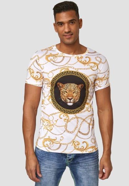 OneRedox T-Shirt TS-1373