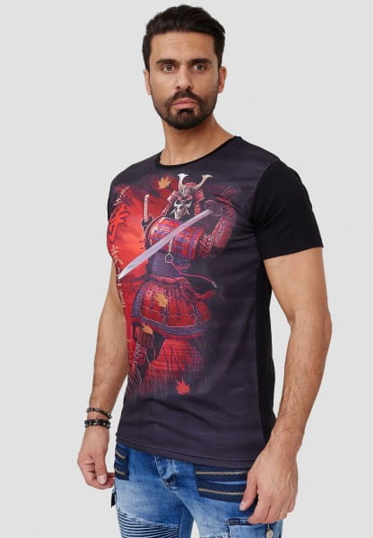 OneRedox T-Shirt 1607