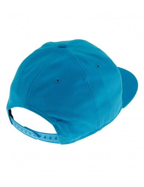 Nouvelle casquette de baseball Era 9fifty Cappy Washington Nationals Aqua