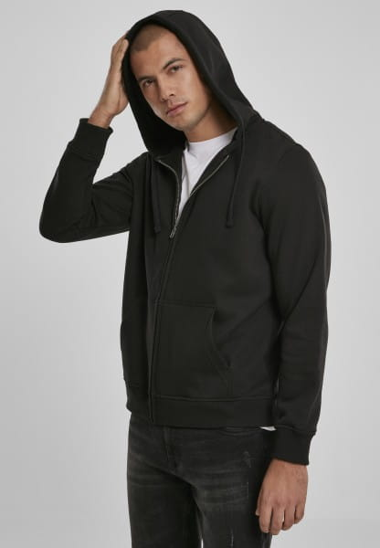 Koburas Herren Merch Zip Hoody Modell BY085