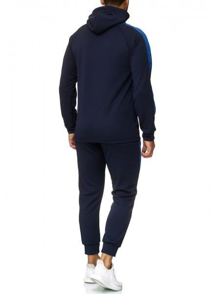 Heren trainingspak trainingspak fitness streetwear 1053ac