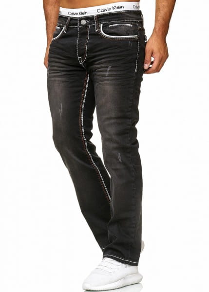 Heren Jeans Broek Slim Fit Heren Magere Denim Designer Jeans 5167c