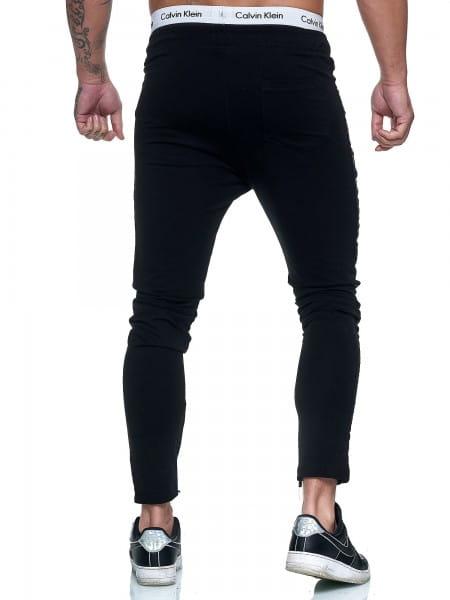Koburas mens jogging broek jogger streetwear sport broek fitnessclubwear ko-13105-jg