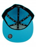 Casquette de baseball New Era 9fifty Casquette Cappy New York Yankees Aqua