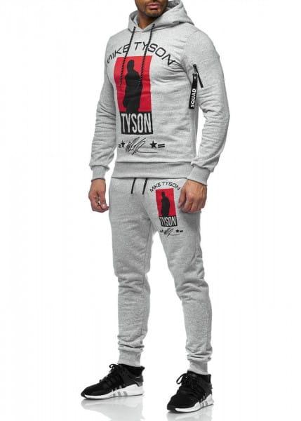 Herren Jogginganzug Trainingsanzug Sportanzug Fitness Streetwear 979AC