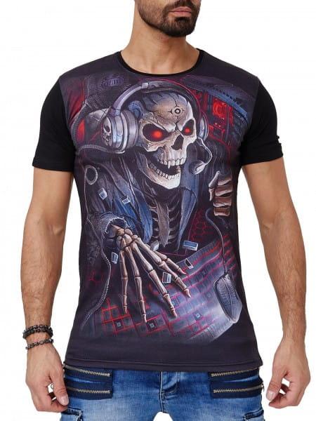 OneRedox T-Shirt 1584