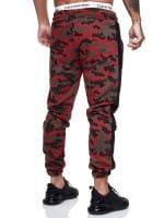 Heren Joggingbroek Jogger Streetwear Sports Pants Fitness Clubwear Model 12011
