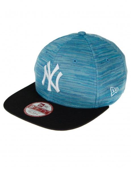 New Era 9FIFTY Baseballcap Cap Mütze Cappy New York Yankees Black Blue
