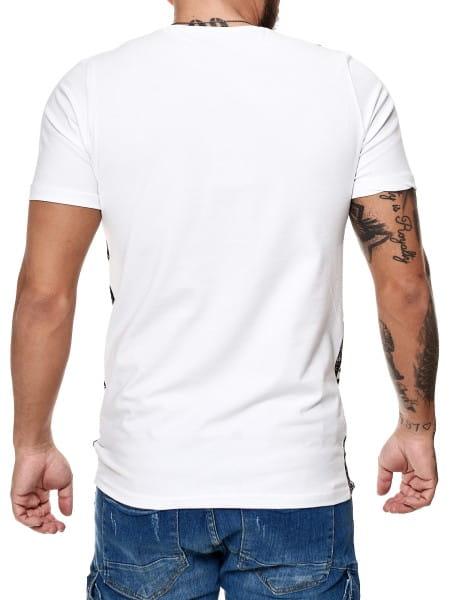 Herren T Shirt Poloshirt Polo Longsleeve Kurzarm Shirt Modell 3641