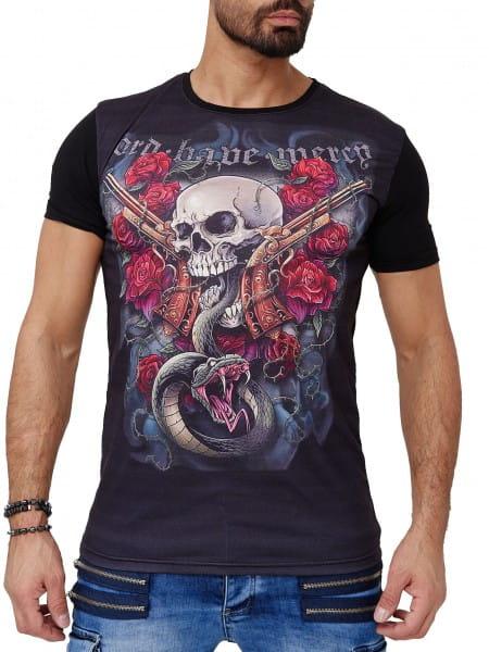 OneRedox T-Shirt 1603