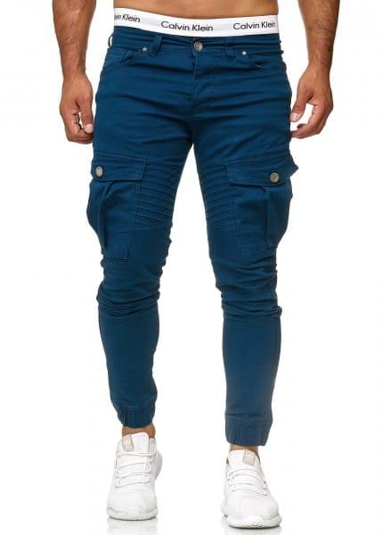 Heren Chino Pants Jeans Designer Chino Pants Slim Fit Men Skinny 1042