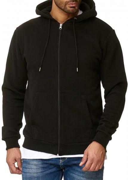 Heren trui hoodie trui lange mouw lange mouw 10116510