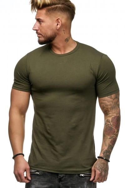 Heren T-Shirt Polo Shirt Korte mouw Printshirt Polo Korte mouw 982c