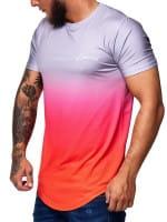 Koburas Herren T-Shirt Kurzarm Rundhals Shortsleeve Trikot Modell 2169