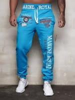 Herren Jogginghose Sporthose Männer Trainingshose Sweatpants 3629
